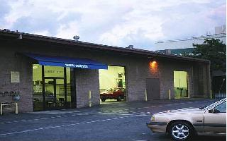 BVA Service Driveway View